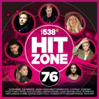 VA - 538 Hitzone 76 [2CD] (2016) MP3