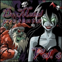 VA - Dr. Metal Presents: Vol.6 (2016) MP3