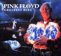 Pink Floyd - Greatest Hits [2CD] (2009) MP3