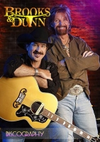 Brooks and Dunn - Discography (1991-2009) MP3