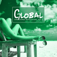 VA - Global Chillounge Revolution, Vol.2 (2016) MP3