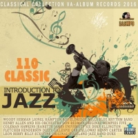 VA - 110 Classic Introduction To Jazz (2016) MP3