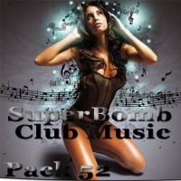 VA - SuperBomb Club Music Pack 52 (2016) MP3