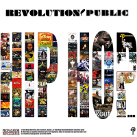 VA - Revolution Hip Hop Public (2016) MP3