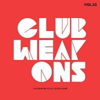 VA - Club Weapons Vol.33 (2016) MP3