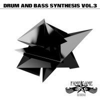 VA - Drum and Bass Synthesis, Vol. 3 (2016) MP3