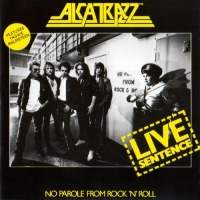 Alcatrazz - No Parole From Rock 'n' Roll [Live Sentence] (1984) MP3