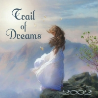 2002 (Pamela and Randy Copus) - Trail Of Dreams (2014) MP3