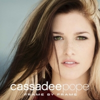 Cassadee Pope - Frame By Frame (Target Deluxe Edition) (2013) MP3