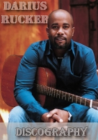 Darius Rucker - Discography (2002-2015) MP3