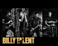 Billy Talent - Дискография (1994-2012) MP3