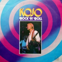 Kojo - Rock'n'roll (1982) MP3