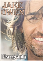 Jake Owen - Discography (2006-2013) MP3