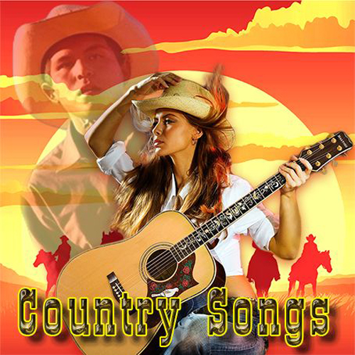 Billboard Hot Country Songs [02.04.] (2016) MP3