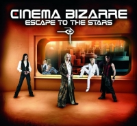 Cinema Bizarre - Дискография (2007-2009) MP3