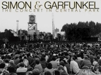 Simon and Garfunkel - The Concert In Central Park (1982) MP3