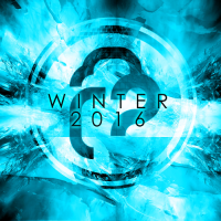VA - Infrasonic Winter Selection (2016) MP3