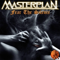 Masterplan - Fear The Silence (2016) MP3