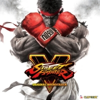 OST - Street Fighter V (2016) MP3
