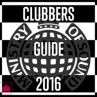 VA - Ministry of Sound: Clubbers Guide 2016 (2016) MP3