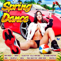 Various Artists - Spring Dance (2016) MP3