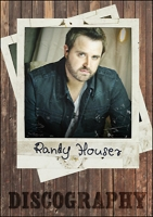 Randy Houser - Discography (2008-2016) MP3