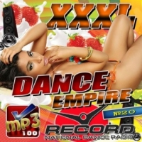 VA - Dance Club Empire 100 hits (2016) MP3