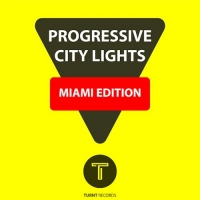 VA - Progressive City Lights | Miami Edition (2016) MP3