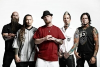 Five Finger Death Punch - Дискография (2007 - 2015) МР3