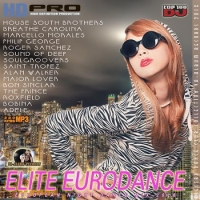 VA - Elite Eurodance Mix (2016) MP3