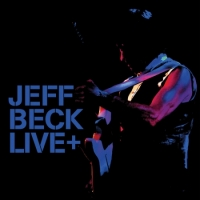 Jeff Beck - Live + (2015) MP3