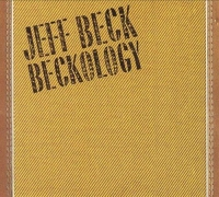 Jeff Beck - Beckology [3CD] (1991) MP3
