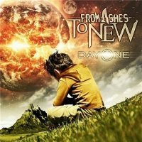 From Ashes to New - Day One [CD-Rip] (2016) MP3