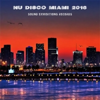 VA - Nu Disco Miami 2016 (2016) MP3