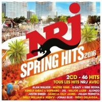 VA - NRJ Spring Hits [2CD] (2016) MP3