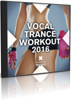 VA - Vocal Trance Work Out 2016 (2016) MP3