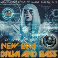 VA - New Era Drum And Bass (2016) MP3