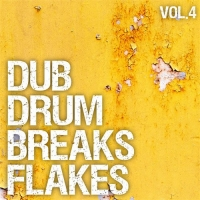 VA - Dub Drum Breaks Flakes, Vol.4 (2016) MP3