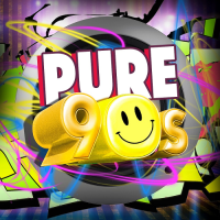 VA - Pure 90s Time Garden (2016) MP3