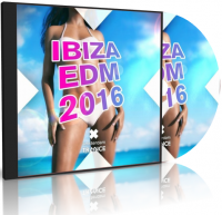 VA - Ibiza EDM (2016) MP3