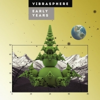 Vibrasphere - Early Years (2016) MP3