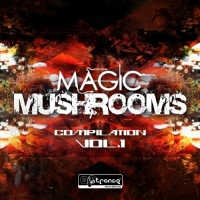 VA - Magic Mushrooms Compilation, Vol. 1 (2016) MP3