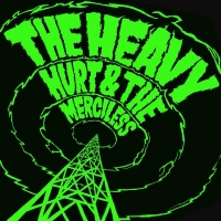The Heavy - Hurt And The Merciless (2016) MP3