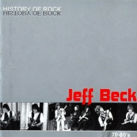 Jeff Beck - History Of Rock 70-80's (1995) MP3