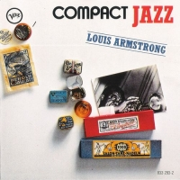 Louis Armstrong - Series Compact Jazz (1987) MP3