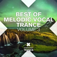 VA - Best Of Melodic Vocal Trance Vol.3 (2016) MP3