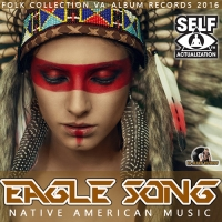 VA - Eagle Song Native American Music (2016) MP3