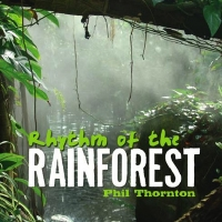 Phil Thornton - Rhythm of the Rainforest (2010) MP3