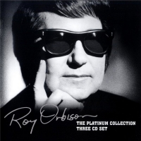 Roy Orbison - The Platinum Collection [Box Set] (2004) MP3