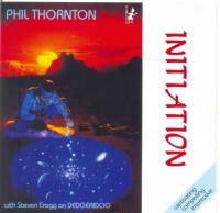 Phil Thornton - Initiation (1993) MP3